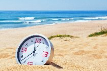 Horário de Verão no Brasil