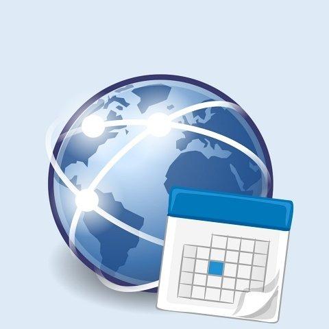 8 tipos de calendários utilizados no mundo