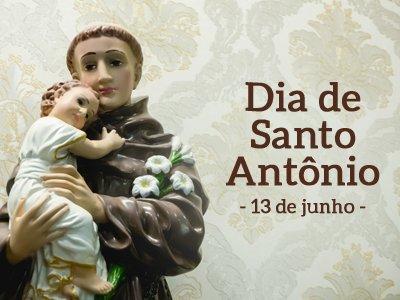 Dia de Santo António