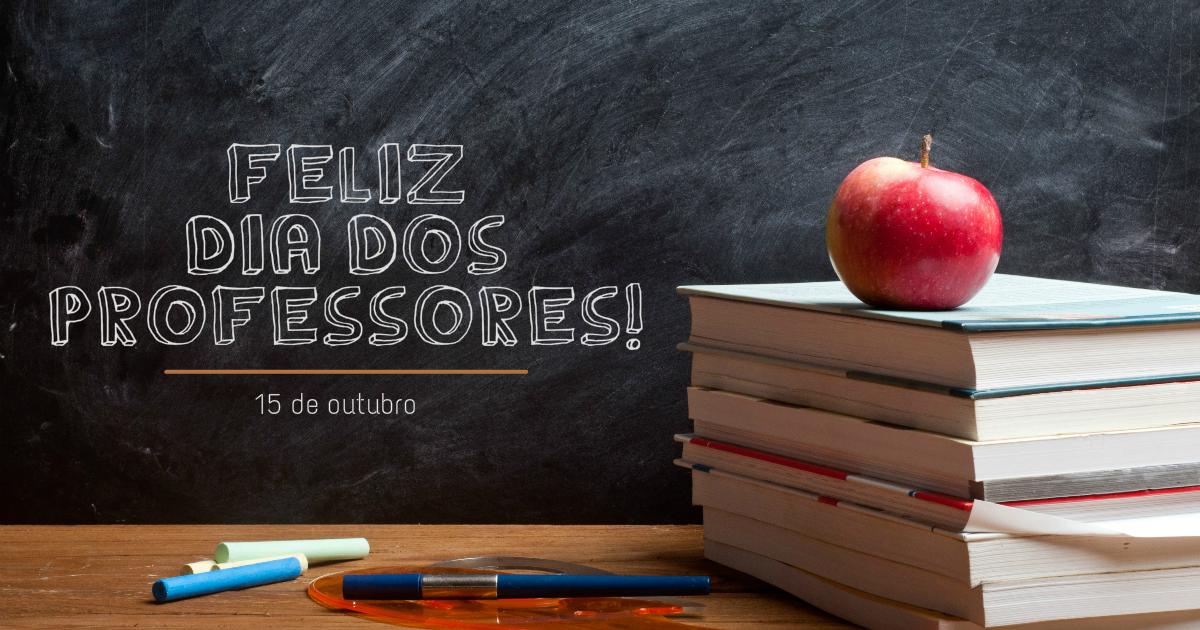 Homenagem da Prefeitura de Itapuã do Oeste aos professores