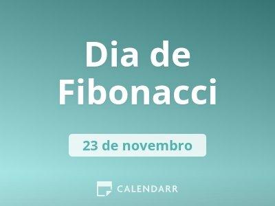 Dia de Fibonacci