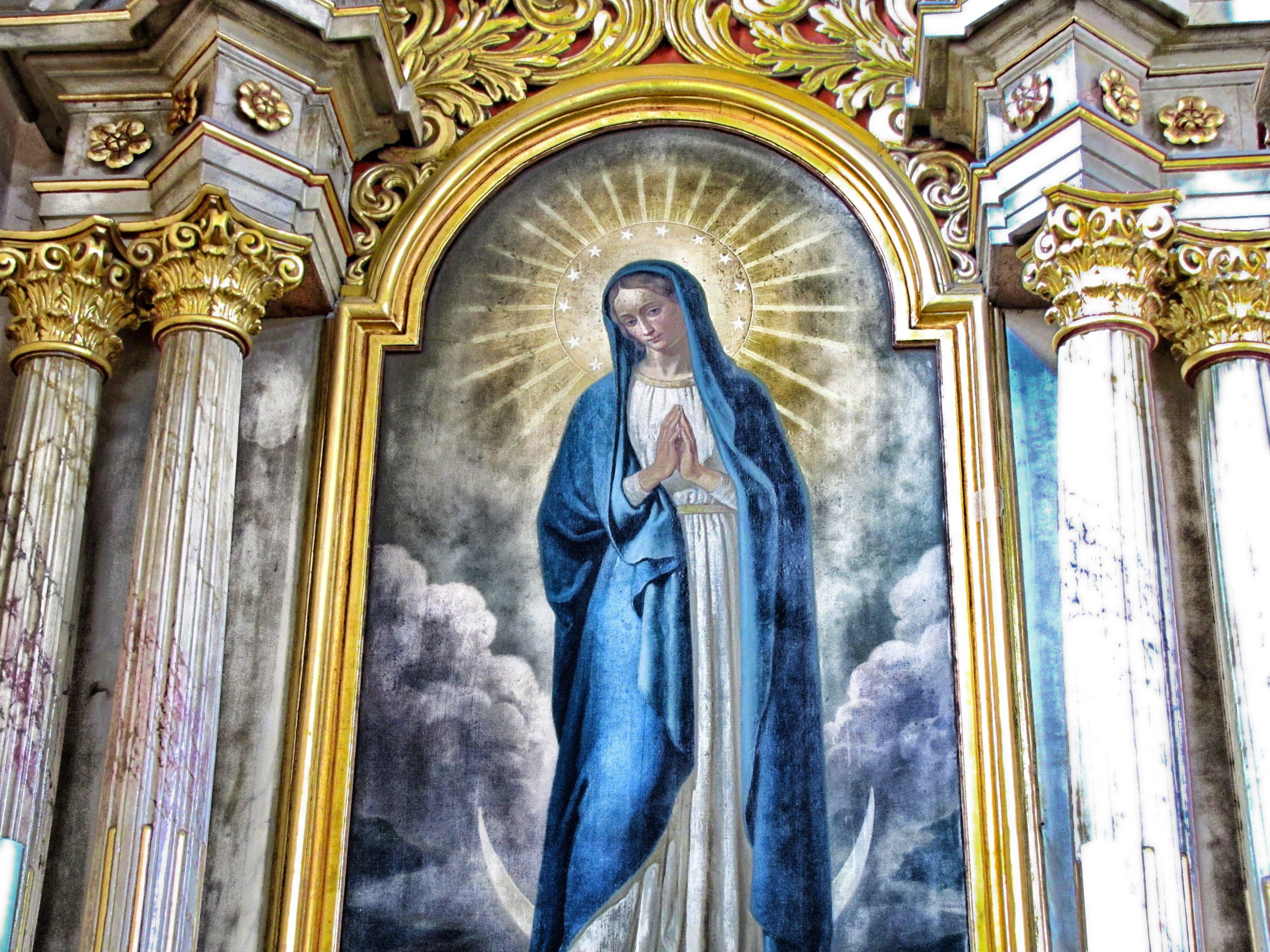 Día de la Asunción de María