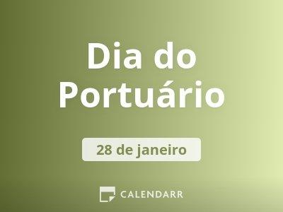 Dia do Portuário