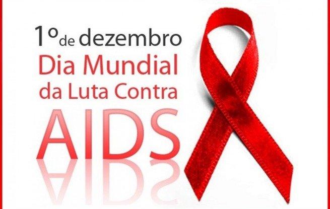 Dia Internacional da Luta contra Aids