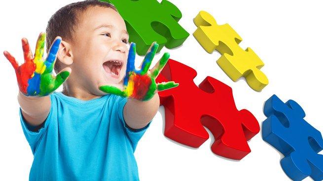 Dia de Oração pelo Autismo e Síndrome de Asperger
