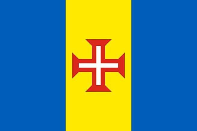 Bandeira da Madeira