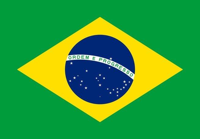 Pavilhão brasileiro
