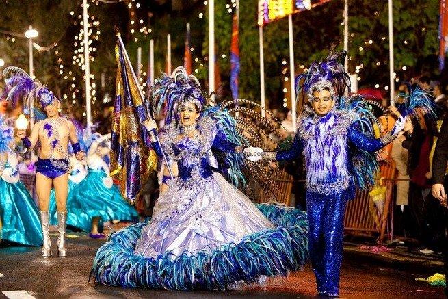 Carnaval da Ilha da Madeira