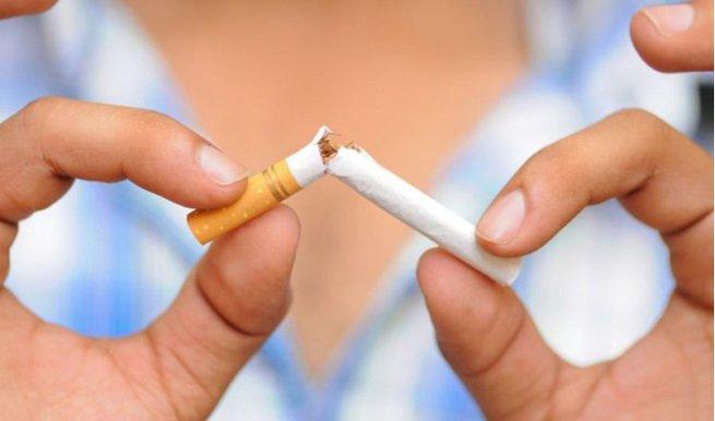 Dia do Ex-Fumador