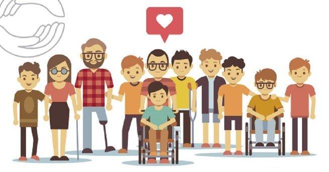 Dia Internacional Das Pessoas Com Deficiência