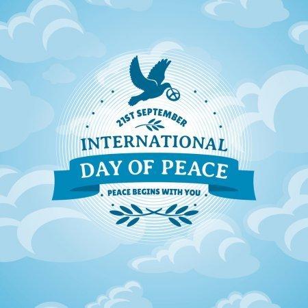 dia internacional de la paz