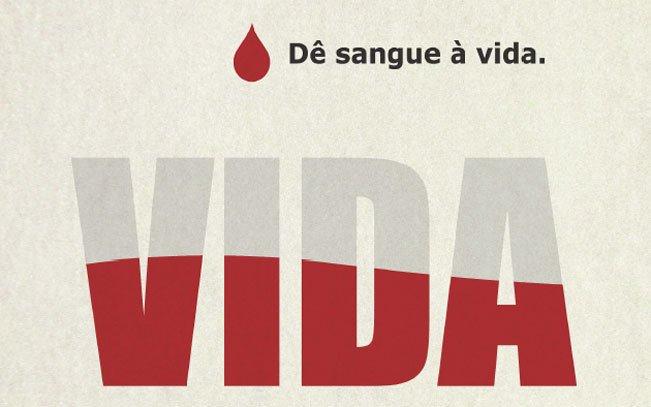 Dação de sangue
