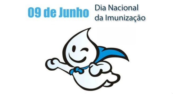 Dia da Imunização