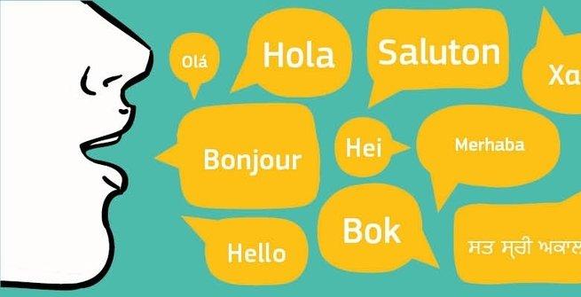 dia das línguas