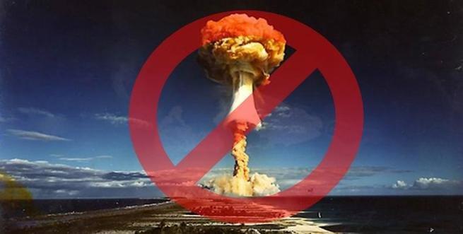 Dia Internacional para a Eliminação Total das Armas Nucleares