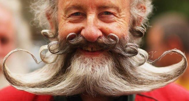 dia mundial da barba