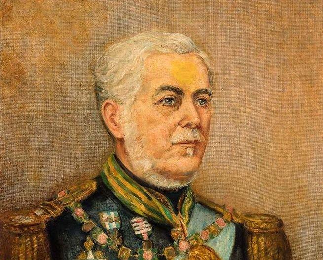 Duque de Caxias, o Patrono do Exército Brasileiro