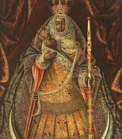 Día de la Virgen de la Candelaria: 2 de febrero. ¡Descubre el origen de su  celebración! - Calendarr