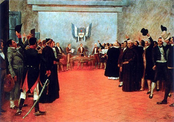 independencia argentina