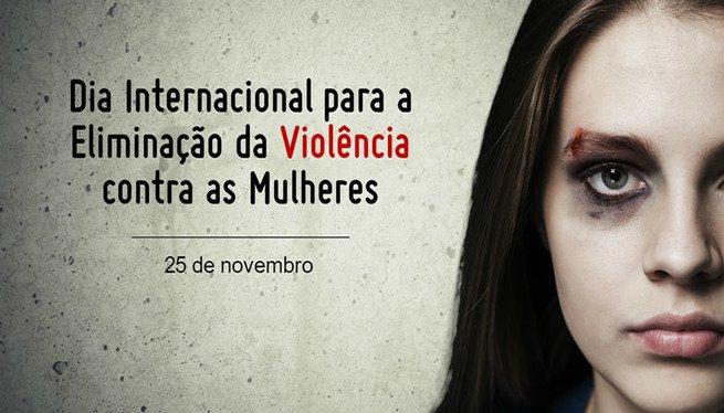 Dia Internacional para a Eliminação da Violência Contra as Mulheres | 25 de  novembro - Calendarr