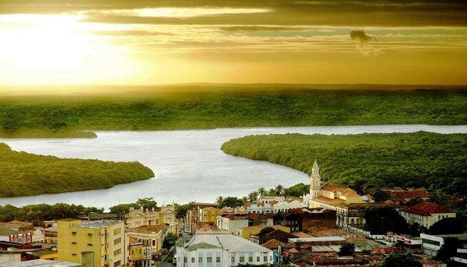 Capital da Paraíba