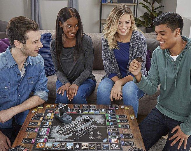 jogos com os amigos