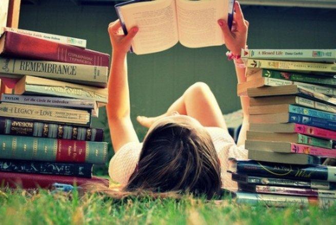 Ler estimula a inteligência