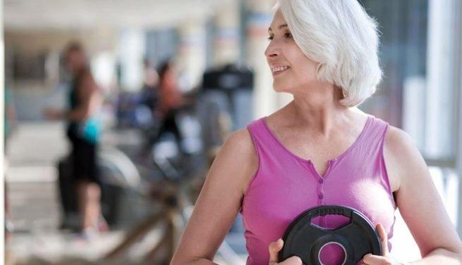 exercício físico para prevenir osteoporose