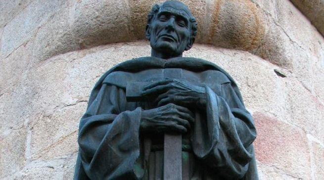Pedro de Alcântara