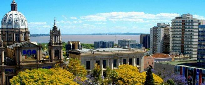 Imagem de Porto Alegre