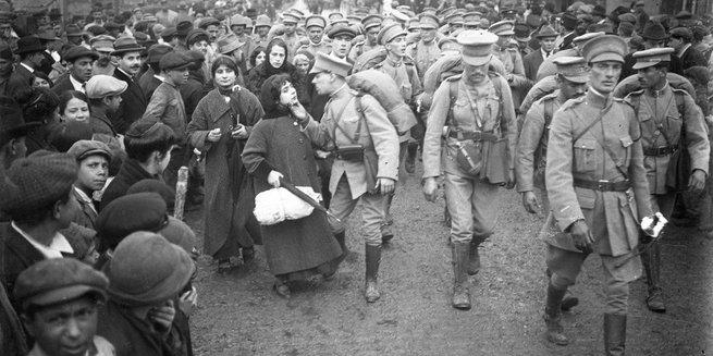 Portugal na I Guerra