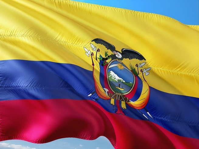 nacimiento de la república del ecuador