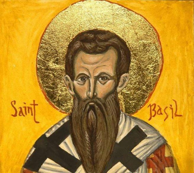 São Basílio Magno