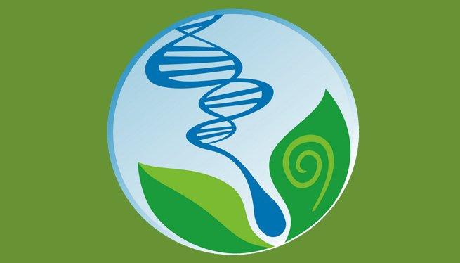 símbolo do biólogo