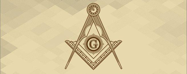 símbolo maçonaria