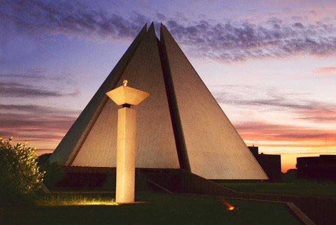 templo da boa vontade