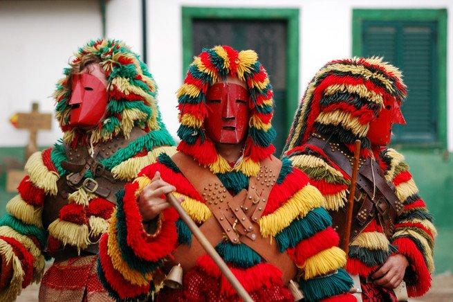 Tradições de Carnaval