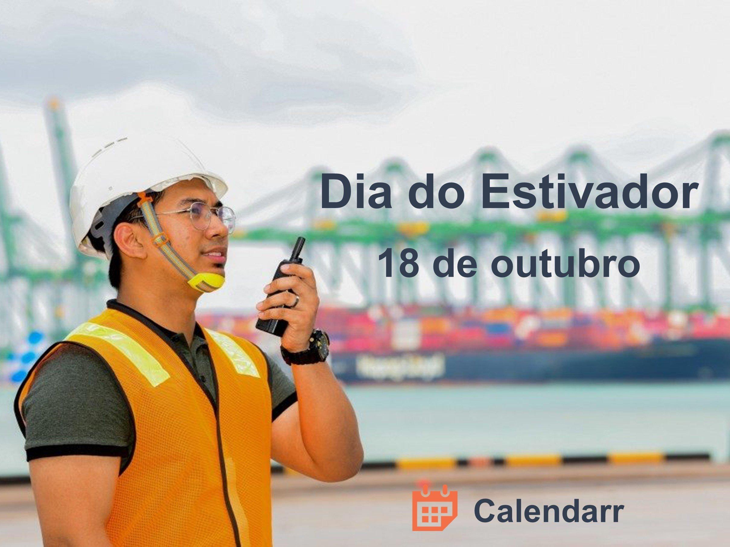 Dia do Estivador