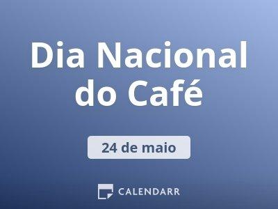 Dia Nacional do Café