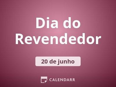 Dia do Revendedor