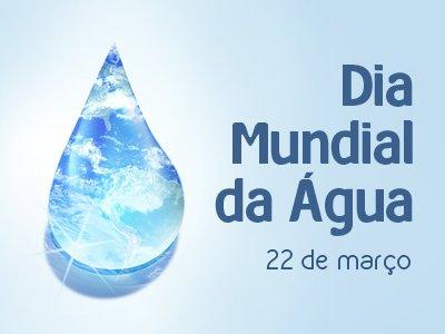 Resultado de imagem para dia mundial da água 2017