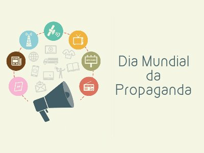 Dia Mundial da Propaganda