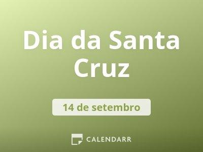 Dia da Santa Cruz